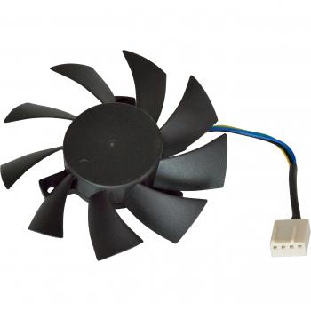 Ventilátor pro AerPOS 9617 / AP-3615 (mainboard H61)  - 2