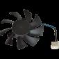 Ventilátor pro AerPOS 9617 / AP-3615 (mainboard H61) - 2/2