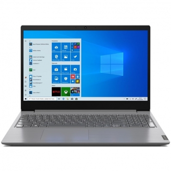 "Notebook Lenovo V15-IIL 15,6"" FHD - i3-1005G1/8GB/256GB/Win10 - ROZBALENO  - 2"