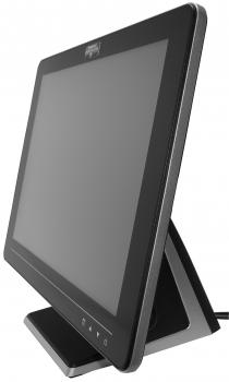 15'' LCD AerMonitor AM-1015, dotykový, kapacitní, USB  - 2