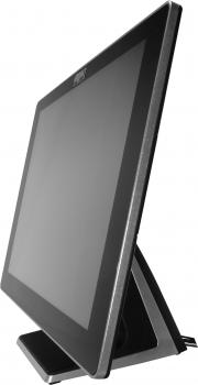 17'' LCD AerMonitor AM-1017, dotykový, rezistivní, USB  - 2