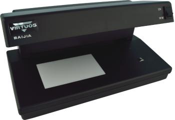 Detektor padělků bankovek DBF 200-B, UV+WL+MG  - 2