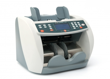 Stolní počítačka bankovek Century Value MC UV+MG+MT+IR+3D  - 2