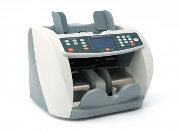 Stolní počítačka bankovek Century Professional DD+UV+MG+MT  - 2