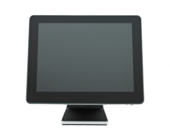 AerPOS PP-9645BV, 4GB, 120GB SSD, Win 10 IoT, bez rámečku, černý  - 2