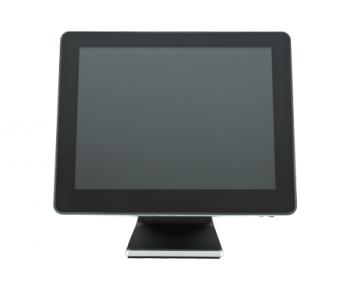"""AerPOS PP-9645BV,15"""" LCD LED 350, 4GB RAM, bez rámečku, černý  - 2"""