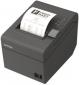 Tiskárna EPSON TM-T20II, řezačka, USB + serial (RS-232), tmavá, BAZAR - 2/7