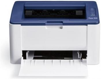 ČB laserová tiskárna Xerox Phaser 3020V/BI, A4, USB + WiFi - ROZBALENO  - 2