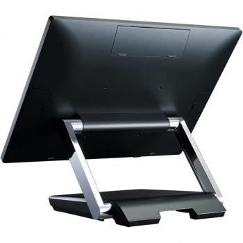 "XPOS XP-3682W, 22"" LCD 250, i3-7100U, 4GB RAM, 120GB M.2, kapacitní  - 2"