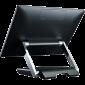 "XPOS XP-3682W, 22"" LCD 250, i3-7100U, 4GB RAM, 120GB M.2, kapacitní - 2/7"