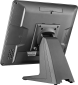 "AerPOS PP-9635AV, 15"", 4GB, 120GB SSD, Win 10 IoT, rámeček, černý - 3/7"