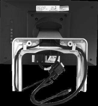 "Druhý LCD LED 11,6"" pro Aer + držák AerARM  - 3"