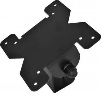 Virtuos Pole - Podpůrný držák pro VESA včetně ramena  - 3