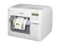 Tiskárna Epson ColorWorks C3500, tiskárna barevných etiket a vstupenek - 3/6
