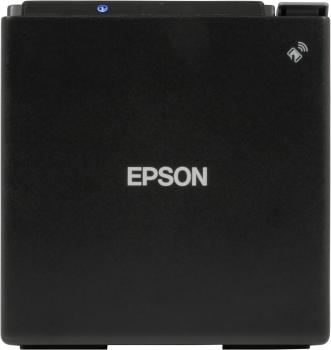 Tiskárna Epson TM-M30, Ethernet + BT, zdroj, černá  - 3