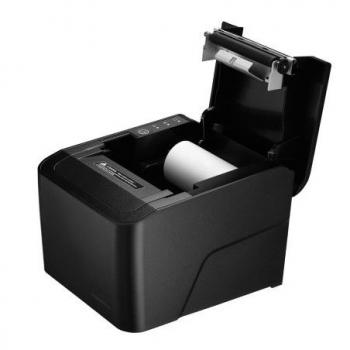 Tiskárna, OKPRINT 250CL, USB/RS-232/Ethernet, černá  - 3