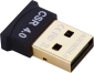 CCD čtečka Virtuos BT-310, dlouhý dosah, Bluetooth, černá - 3/3