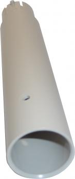 Plastová noha 150 mm pro LCD a VFD displeje Virtuos, 1ks, béžová  - 3