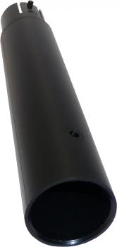 Plastová noha 150 mm pro LCD a VFD displeje Virtuos, 1ks, černá  - 3