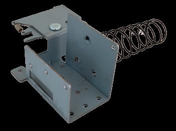 Držák elektromagnetu pro pokladní zásuvky C420/C430  - 3