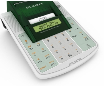 Elcom Euro-50TEi Mini LAN s novým firmware 3.033  - 3