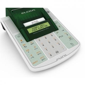 Pokladna Euro-50TEi Mini Wi-Fi s novým firmware 3.033, POUŽITÁ  - 3