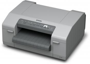 Tiskárna EPSON ColorWorks C831, tiskárna velkých štítků  - 3