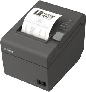EET sestava 3 - Pokladní tablet ELO + Epson TM-T20II + SW AGNIS  - 3
