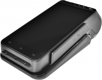 EET pokladna FiskalPRO A8, 4G, LTE, WiFi, BlueTooth, micro USB  - 3