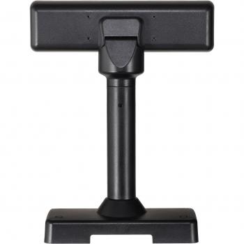 VFD zákaznický displej Virtuos FV-2030B 2x20 9mm, USB, černý  - 3