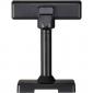 VFD zákaznický displej Virtuos FV-2030B 2x20 9mm, USB, černý - 3/7