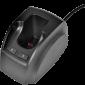 CCD čtečka Virtuos HW-310A, bezdrátová, základna, černá - 3/7