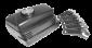 Čtečka magnetických karet 1/2/3 stopy a iButtonů pro Aer + 5 klíčů - 3/3