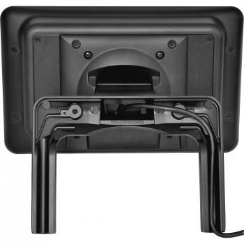 "Druhý LCD LED 10,1"" Virtuos SD1010R, USB + držák AerARM  - 3"