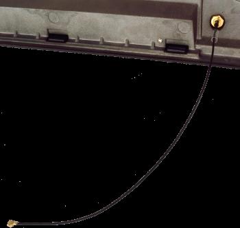 Wifi modul pro Gladius Smart a MegaPOS, DualBand 2.4/5GHz  - 3