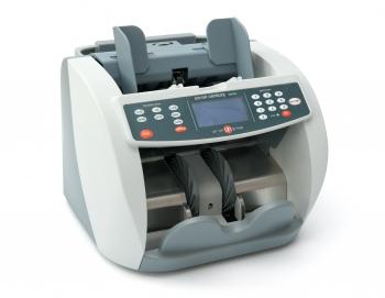 Stolní počítačka bankovek Century Value MC UV+MG+MT+IR+3D  - 3