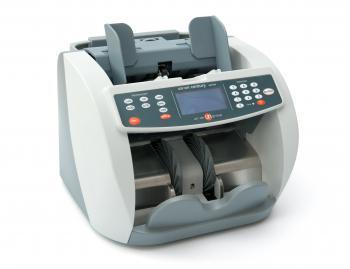 Stolní počítačka bankovek Century Professional DD+UV+MG+MT  - 3
