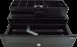 Pokladní zásuvka SK-500-RJ10P10C, bez kabelu, pořadač 6/8, černá - 3/6