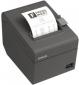 Tiskárna EPSON TM-T20II, řezačka, USB + serial (RS-232), tmavá, BAZAR - 3/7