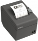 Tiskárna EPSON TM-T20II, řezačka, USB + LAN, možnost Wi-Fi dongle (C31CD52007) - 3/7