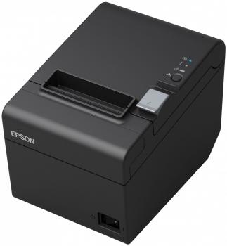 Tiskárna EPSON TM-T20III, řezačka, USB + LAN, možnost Wi-Fi dongle (C31CH51012)  - 3