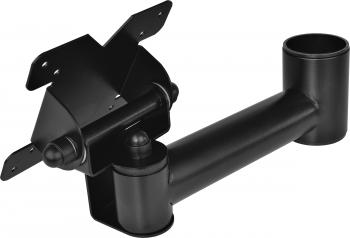 Virtuos Pole - Podpůrný držák pro VESA včetně ramena  - 4