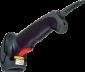Laserová čtečka Virtuos HT-900A, USB, stojánek, černá - 4/5