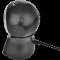 CCD 2D čtečka Virtuos HT-860, stacionární, USB, černá - 4/5