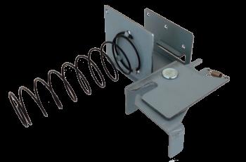 Držák elektromagnetu pro pokladní zásuvky C420/C430  - 4