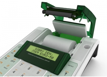 Elcom Euro-50TEi Mini LAN s novým firmware 3.033  - 4