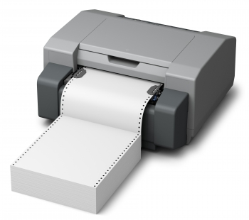 Tiskárna EPSON ColorWorks C831, tiskárna velkých štítků  - 4