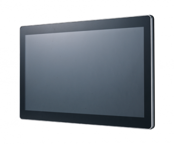 "AerPOS PP-8632CV, 22"", 4GB, 120GB SSD, Win 10 IoT, kapac., bez rámečku  - 4"