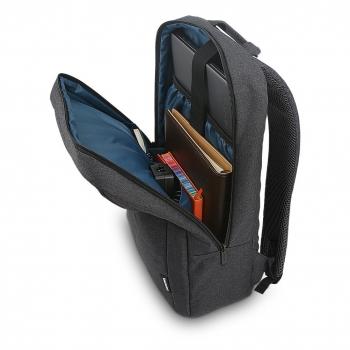 "Batoh Lenovo 15.6"" Backpack B210, černý  - 4"