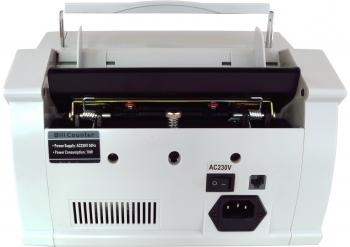 Stolní počítačka bankovek Century Junior DD+UV+MG  - 4